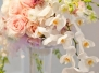 Decor si aranjamente florale - Sala receptie